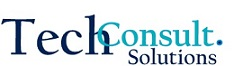 TechConsult Solutions Logo