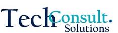 TechConsult Solutions Logo